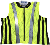 Picture of Hi Viz Jackets Size XXXXL