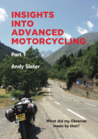 Picture of Insights into Advanced Motorcycling.