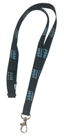 Picture of IAMRS Grey Lanyard