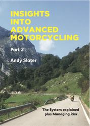 Picture of Insights into Advanced Motorcycling Part 2
