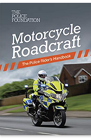 Picture of Motorcycle Roadcraft (police)