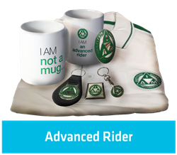 Picture for category Advanced Rider
