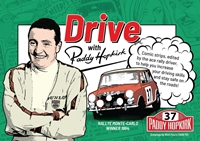 Picture of Drive with Paddy Hopkirk Limited Edition